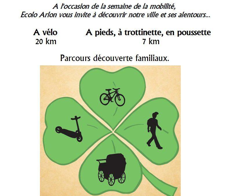 Journée de le Mobilité à Arlon