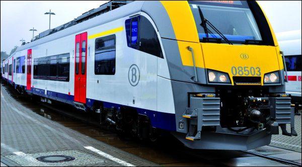 Motion visant à garantir le caractère international  de la ligne Bruxelles- Luxembourg